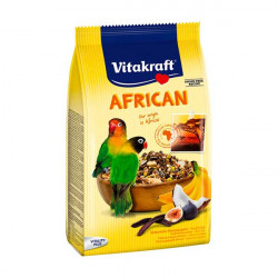 Vitakraft African Agapornis 750grs