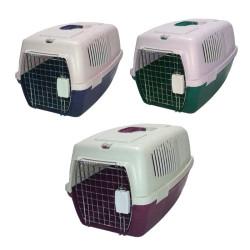 Transportin Para Mascotas Arqui Color