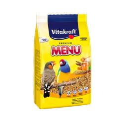 Vitakraft Alimento Completo Para Pájaros Exóticos