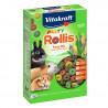 Vitakraft Party Rollis Snack para roedores