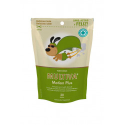 Multiva Dogs Motion Plus Para perros