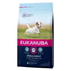 Eukanuba Adult Mantenimiento Razas Pequeñas