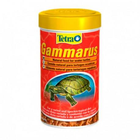 Tetra Gammarus Alimento natural Para Tortugas Acuáticas
