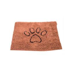 Alfombra Dirty Dog Absorvente Para Despues Del Baño