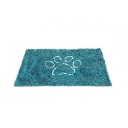 Alfombra Dirty Dog Absorvente Para Despues Del Baño