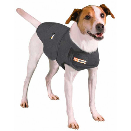 Camiseta ThunderShirt Antiansiedad Para Perro