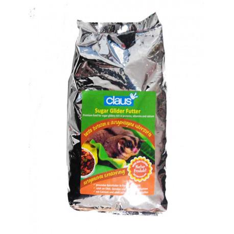 Alimento para Petauros Del Azucar Y Pequeños Roedores