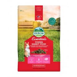 Alimento Oxbow Essentials Para Conejos Jovenes