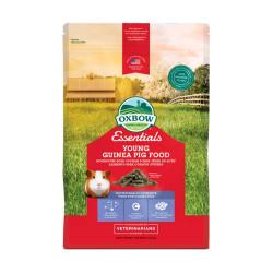Alimento Oxbow Essentials Para Cobaya Joven
