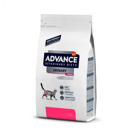 Advance Urinary Stress Para Gatos