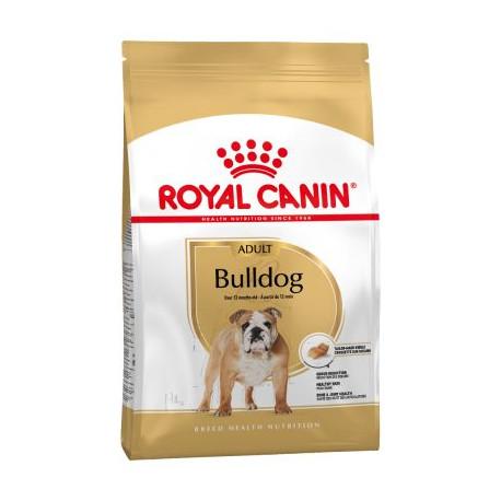 Royal Canin Bulldog Ingles Adulto