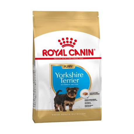 Royal Canin Yorkshire Terrier Junior