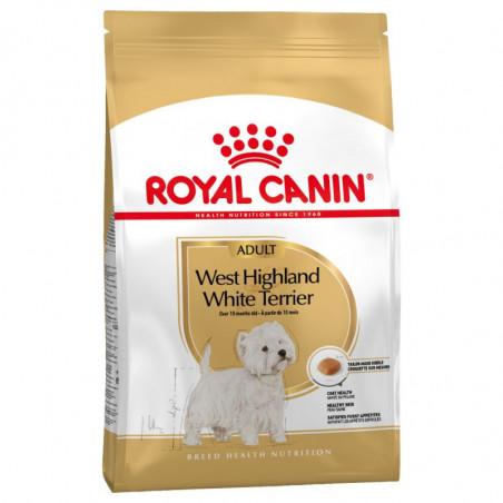 Royal Canin West Highland Adulto