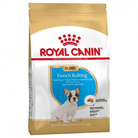 Royal Canin Bulldog Frances Junior (Cachorros)