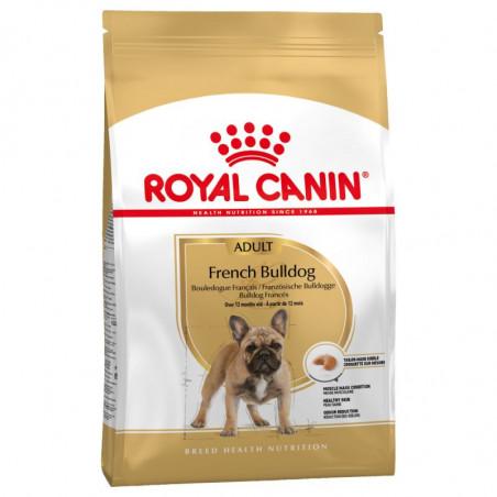 Royal Canin Bulldog Frances Adultos