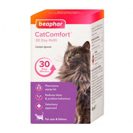 Recambio CatComfort Calming Estrés Gatos