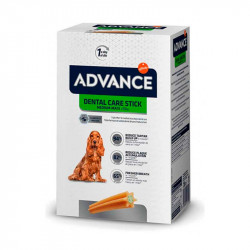 Pack Advance Dental Care Stick 28 uds