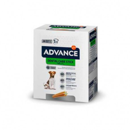 Pack Advance Dental Care Stick Mini Dogs 28 Stick