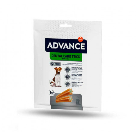 Advance Dental Care Stick Mini Dogs