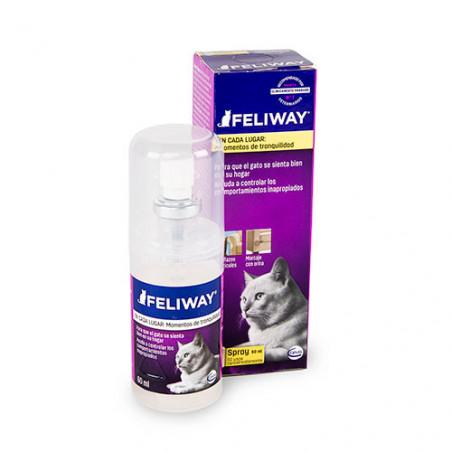Feliway Gatos Spray Control de Estrés 60ml