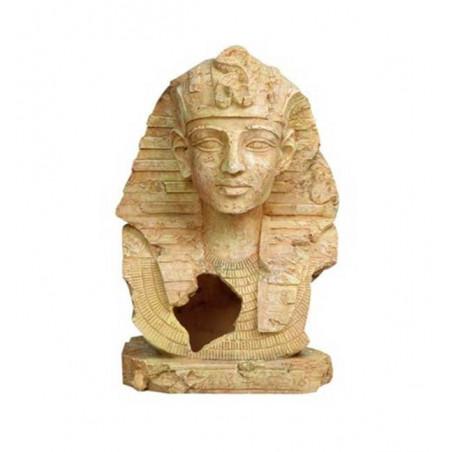 Figura Tutankamon grande 30 cm Decoración Acuarios