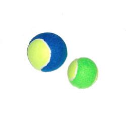 Pelota Tenis con Chirriador
