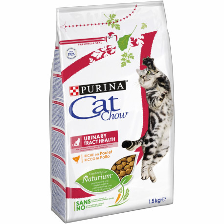 Purina Cat Chow Especial Cuidados Urinarios