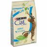Purina Cat Chow Adulto Rico en Salmón