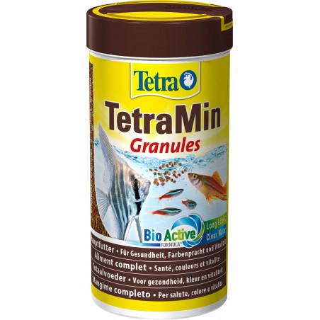 Tetramin Granulos - TetraMin Granules 250ml