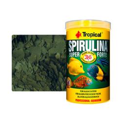 Tropical Spirulina Super Forte