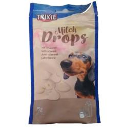 Drops Vitaminas Leche Trixie