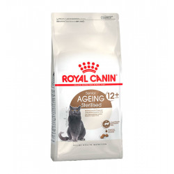 Royal Canin Ageing 12+ Sterilised