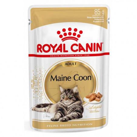 Royal Canin Maine Coon Salsa 85g