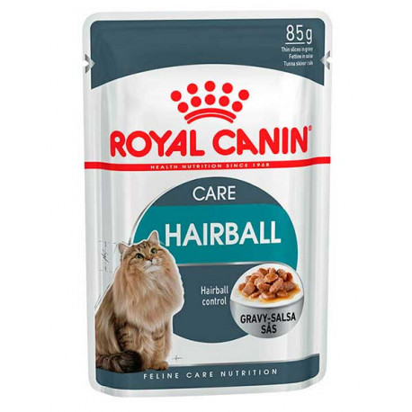 Royal Canin Hairball Care Salsa