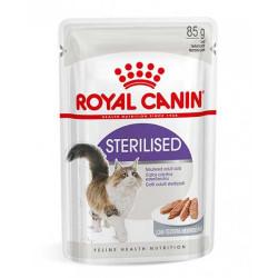 Royal Canin Sterilised Paté