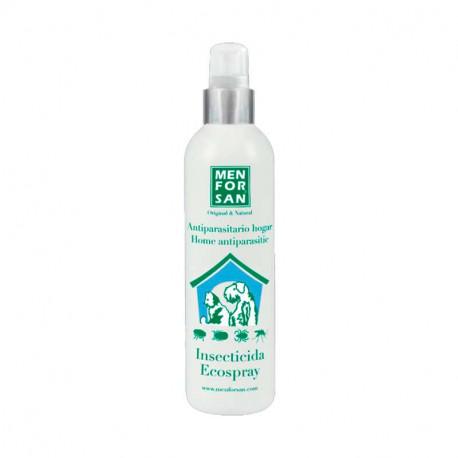 Ecospray Antiparasitario Hogar