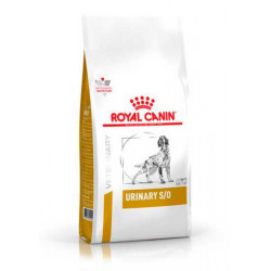 Royal Canin Veterinary Diet Urinary S/O Perros