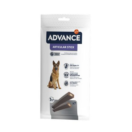 Advance Articular Stick Snack