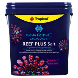 Tropical Marine power Reef Plus Salt