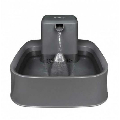 Fuente de Agua 8,5 Litros Drinkwell Para Perros