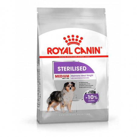 Royal Canin Medium Sterilised
