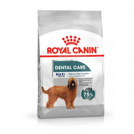 Royal Canin Maxi Dental Care 9 kg
