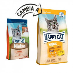 Happy Cat Minkas Aves de Corral
