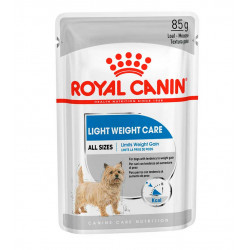 Royal Canin Light Weight Care 85g