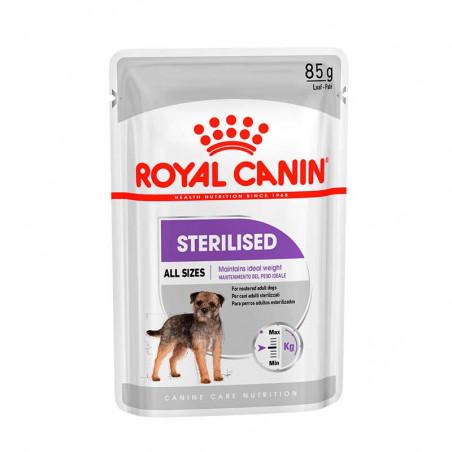 Royal Canin Sterilised 85g