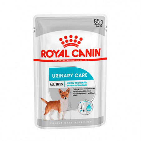 Royal Canin Urinary Care Perro 85g