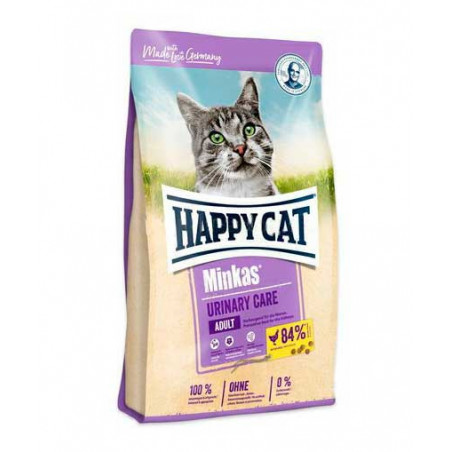 Happy Cat Minkas Urinary Care Cat Adult