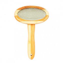Cepillo De Bambú Impermeable