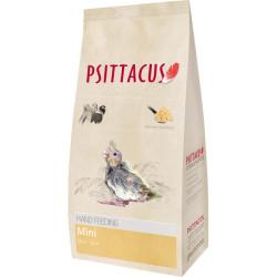 Psittacus Papilla Mini para Ninfas, Agapornis 1kg