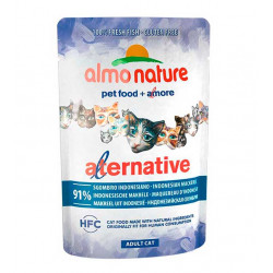 Almo Nature Alternative...